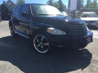 Used 2005 Chrysler PT Cruiser GT Bruiser for sale in Surrey, BC