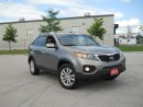 Used 2011 Kia Sorento 7 passenger, DVD, certify, Auto,WarrantyAvailable for sale in North York, ON