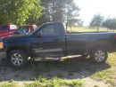Used 2007 GMC Sierra 1500 FULL SIZE BOX  4.8 V8 for sale in Mansfield, ON