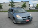 Used 2004 Toyota Sienna Low Km, 7 passenger, certify, Auto, WarrantyAvaila for sale in North York, ON