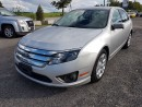 Used 2011 Ford Fusion SE for sale in Guelph, ON