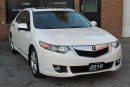 Used 2010 Acura TSX Premium Pkg *ONE OWNER, NO ACCIDENTS, CERTIFIED* for sale in Scarborough, ON