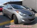 Used 2012 Hyundai Elantra 4D Sedan for sale in Calgary, AB
