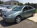 Used 2003 Ford FOCUS ZTS * LEATHER for sale in London, ON