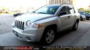 Used 2008 Jeep Compass Sport | LOW KM | NO ACCIDENT | ALLOY | TIPTRONIC for sale in Brampton, ON