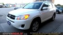 Used 2011 Toyota RAV4 NO ACCIDENT | SUNROOF | TIPTRONIC | POWER LOCKS for sale in Brampton, ON