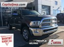 Used 2016 Dodge Ram 3500 Laramie| 4X4| Low KM| Leather| Navigation| Sunroof for sale in Edmonton, AB