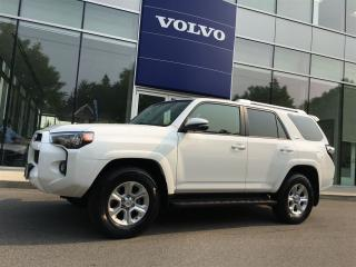 Used 2016 Toyota 4Runner SR5 V6 AWD for sale in Surrey, BC