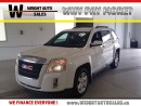 Used 2013 GMC Terrain SLE|AWD|BACKUP CAMERA|AIR CONDITIONING for sale in Cambridge, ON