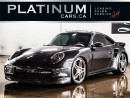 Used 2008 Porsche 911 TURBO, SPORT CHRONO, for sale in North York, ON