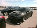 Used 2011 Subaru Impreza WRX STI, NAVI, FULL for sale in North York, ON