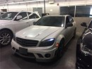 Used 2009 Mercedes-Benz C-Class C63 AMG, NAVI, SUNRO for sale in North York, ON
