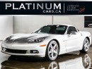 Used 2005 Chevrolet Corvette REMOVABLE TOP, BOSE for sale in North York, ON