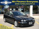 Used 2003 Jaguar X-Type 2.5 Only 81K kms for sale in Concord, ON