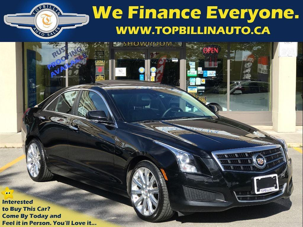 of cadillac expert ats review sale vehicle for used