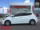 Used 2014 Hyundai Accent GL for sale in Unionville, ON