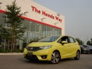 Used 2016 Honda Fit EX 6-Spd MT for sale in Abbotsford, BC