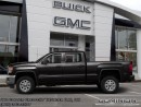 Used 2016 GMC Sierra 2500 HD SLE for sale in Thunder Bay, ON