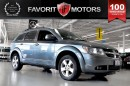 Used 2010 Dodge Journey SXT FWD   7-PASSENGER   HANDS-FREE CALLING for sale in North York, ON