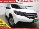 Used 2012 Honda CR-V LX AWD (A5) for sale in Burlington, ON