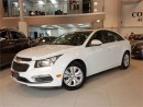 Used 2016 Chevrolet Cruze Limited LT-AUTO-REAR CAM-BLUETOOTH-ONLY 71KM for sale in York, ON