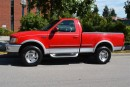 Used 1997 Ford F-150 Lariat Regular Cab 4x4 for sale in Vancouver, BC