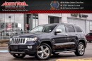 Used 2012 Jeep Grand Cherokee Overland for sale in Thornhill, ON