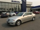 Used 2009 Hyundai Genesis 3.8 Technology for sale in Port Coquitlam, BC