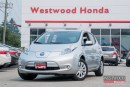 Used 2015 Nissan Leaf S - WIth Quick Charge Technology! for sale in Port Moody, BC