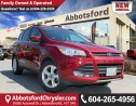 Used 2015 Ford Escape SE ACCIDENT FREE! for sale in Abbotsford, BC