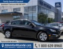 Used 2015 Chevrolet Cruze 2LS ACCIDENT FREE & LOW KILOMETRES for sale in Abbotsford, BC