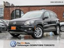 Used 2013 Volkswagen Tiguan 2.0 TSI 4Motion for sale in Toronto, ON