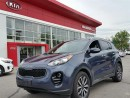 Used 2017 Kia Sportage EX for sale in Newmarket, ON