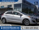 Used 2016 Hyundai Elantra GT GL BC OWNED for sale in Abbotsford, BC