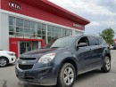 Used 2011 Chevrolet Equinox LS for sale in Newmarket, ON