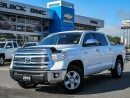 Used 2016 Toyota Tundra CREW-MAX SR5 for sale in Ottawa, ON