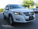 Used 2010 Volkswagen Tiguan COMFORTLINE for sale in Richmond, BC