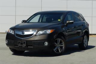 Used 2014 Acura RDX at *Premium Package* for sale in Vancouver, BC