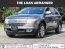Used 2010 Ford Edge Limited for sale in Barrie, ON