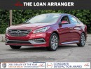 Used 2016 Hyundai Sonata Sport Tech for sale in Barrie, ON