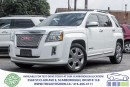 Used 2013 GMC Terrain Denali Navigation AWD for sale in Caledon, ON