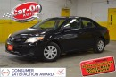 Used 2011 Toyota Corolla CE AUTO A/C PWR GRP CRUISE for sale in Ottawa, ON