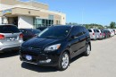 Used 2013 Ford Escape Titanium - AWD  GPS  Sunroof  Blindspot Monitor for sale in London, ON