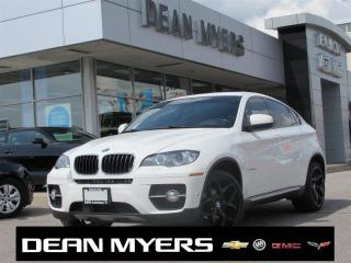 Used 2012 BMW X6 xDrive35i for sale in North York, ON