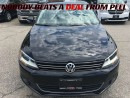 Used 2012 Volkswagen Jetta 2.5L Highline**NAV**LEATHER**ROOF** for sale in Mississauga, ON