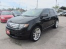 Used 2010 Ford Edge SPORT for sale in Hamilton, ON