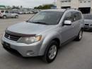 Used 2009 Mitsubishi Outlander for sale in Innisfil, ON