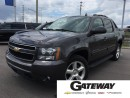 Used 2010 Chevrolet Avalanche LT w/1SB| 5 PASSENGER 5.3L - VORTEC.. 4X4.. for sale in Brampton, ON