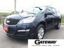 Used 2017 Chevrolet Traverse LS| ALL WHEEL DRIVE | 8 PASSENGER SEATING for sale in Brampton, ON