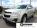 Used 2014 Chevrolet Equinox LT|| LOW KM |FWD| CLIMATE CONTROL | 3.6L V6 | for sale in Brampton, ON